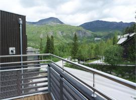 Two-Bedroom Apartment in Hemsedal, Hemsedal