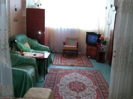 Holiday Home in Pitsunda, Pizunda