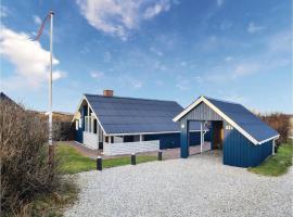 Holiday home Fiskervej Thisted IV, Nørre Vorupør