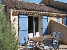 One-Bedroom Holiday Home in Vidauban, Vidauban