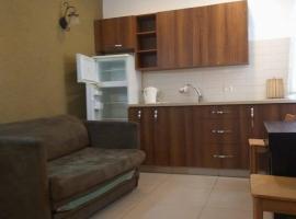 2 Bedroom Apartment, Нетания