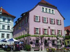 Gasthof & Hotel Goldene Krone