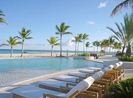 Aqumarina, Punta Cana