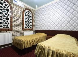 Hostel RADDUS-JSS, Tashkent