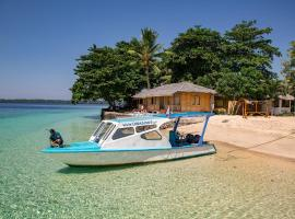 Onong Resort, Bunaken