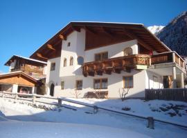 Alpenhaus Christian, Neustift im Stubaital