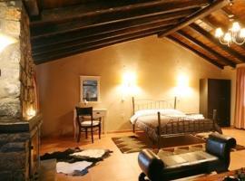 Grand House Suites, Palaios Agios Athanasios