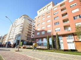 Hotel Oresti Center,