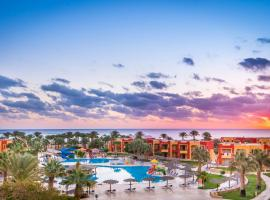 Magic Tulip Beach Resort & Spa, Abu Dabab