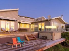 Glenduan Beach House, Нельсон