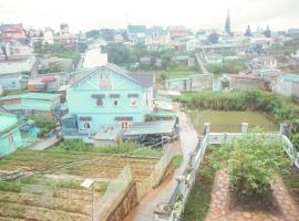 Uyen Thu Villa, Dalat