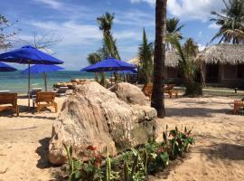 Phu Quoc Kim 2 Beach Front Resort, Duong Dong