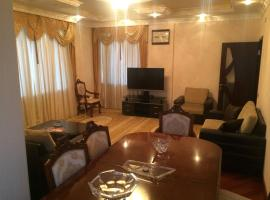 Comfortable Apartment on A.Celilov 20, Баку