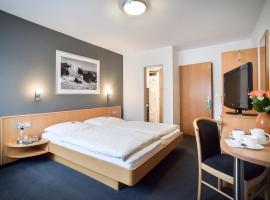 Hotel Mautner