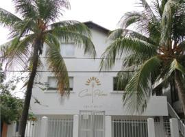 Casa Palma, San Andrés