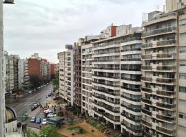 Altos de Pocitos, Montevideo