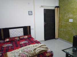 Studio Apartmet Vrindavan, Vrindāvan