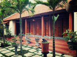 Le Jardin De Tamcoc Homestay, Ninh Binh