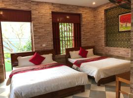 Diep Minh Hotel, Ninh Binh