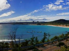 Golden Coast 36 - Sea View B&B, Nanwan