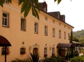 Landhaus Lockwitzgrund