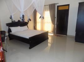 4D's Motel, Kampala