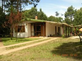 Casa Sol, La Paloma