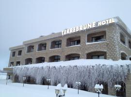 Terre Brune Hotel, Kfardebian
