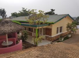 Hoteltech Rwanda, Kigali