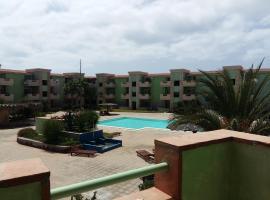 Sun apartment, Santa Maria