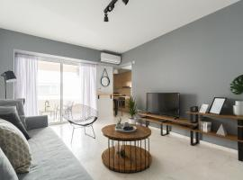 Modern Central 1BD Apartment, Acropolis - Plaka by UPSTREET, Ateny