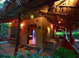 Tea Eco Villa, Ahangama
