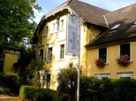 hotel benther berg hannover