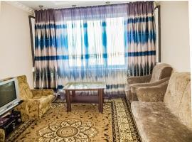 гостевая квартира, Karakol