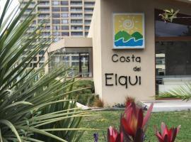 Departamento Costa del Elqui, Coquimbo