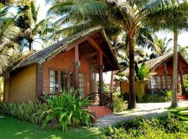 Little Muine Cottages Resort, 美奈