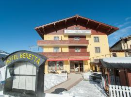 Hotel Beretta, Achenkirch