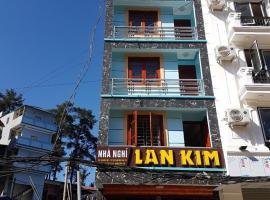 Lan Kim Guesthouse, Lao Cai