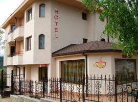 Family Hotel Emaly 1, Bankya