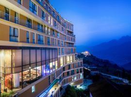 Amazing Hotel Sapa, Сапа