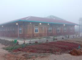 999 Guesthouse 2, Nyaung Shwe