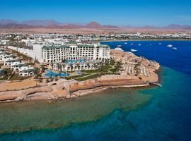 Stella Di Mare Beach Hotel & Spa, Szarm el-Szejk