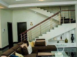 Caerus Apartment, Lagos