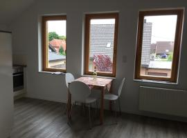 Stepers Appartement