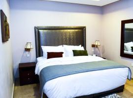 Ace Premier Hotel, Abuja