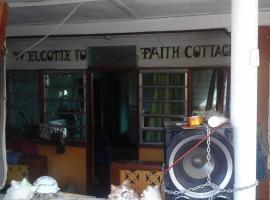 D & D Guest House, Marigot