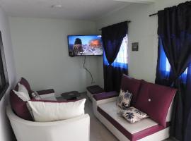 Apartamento En El Centro De San Gil, San Gil