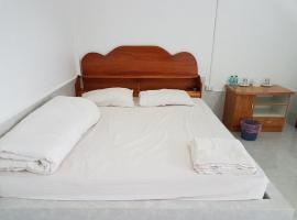 lao my guesthouse, Nam Bak
