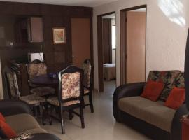 Furnished Apartment, Celaya