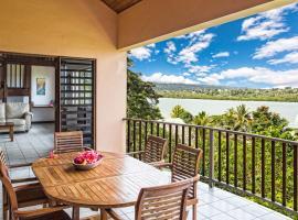 Poppy's on the Lagoon, Port Vila